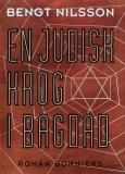 Bokomslag för En judisk krog i Bagdad