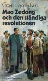 Cover for Mao Zedong och den ständiga revolutionen