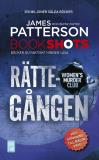 Cover for Bookshots: Rättegången - Women's murder club