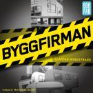 Cover for Byggfirman