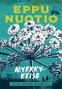 Cover for Myrkkykeiso