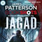 Cover for Bookshots: Jagad