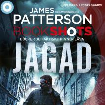 Cover for Bookshots: Jagad