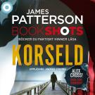 Omslagsbild för Bookshots: Korseld - Alex Cross