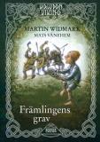 Cover for Främlingens grav