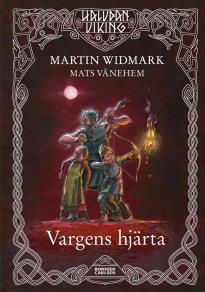 Omslagsbild för Vargens hjärta