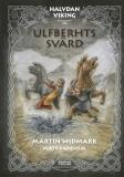 Cover for Ulfberhts svärd