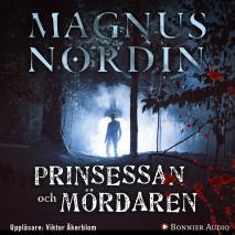 Cover for Prinsessan och mördaren