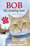 Cover for Bob : en ovanlig katt
