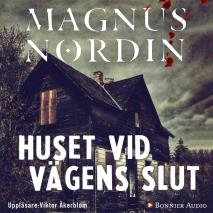 Cover for Huset vid vägens slut