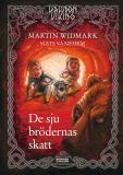 Cover for De sju brödernas skatt