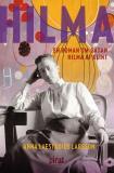 Bokomslag för Hilma – en roman om gåtan Hilma af Klint