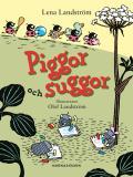 Bokomslag för Piggor och suggor