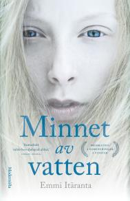 Cover for Minnet av vatten