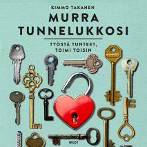 Cover for Murra tunnelukkosi