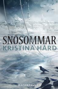 Cover for Snösommar