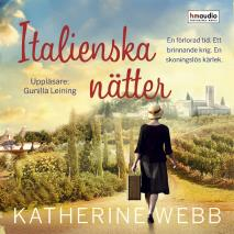 Cover for Italienska nätter
