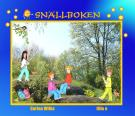 Cover for Snällboken