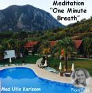 Omslagsbild för Meditation One Minute Breath