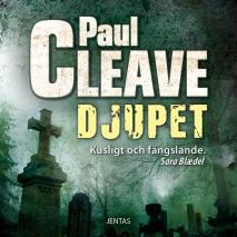 Cover for Djupet