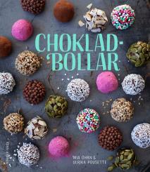 Omslagsbild för Chokladbollar