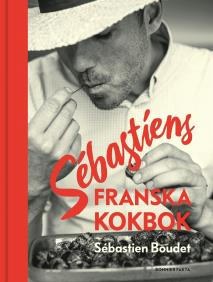Cover for Sébastiens franska kokbok