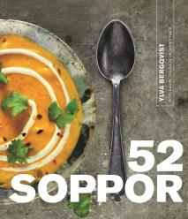 Cover for 52 soppor