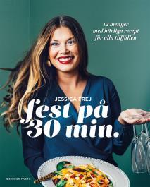 Cover for Fest på 30 minuter