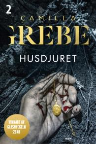 Cover for Husdjuret