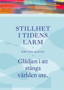 Cover for Stillhet i tidens larm : Glädjen i att stänga världen ute