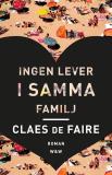 Cover for Ingen lever i samma familj