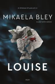 Cover for Louise