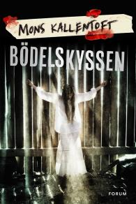 Cover for Bödelskyssen