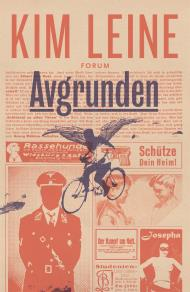 Cover for Avgrunden