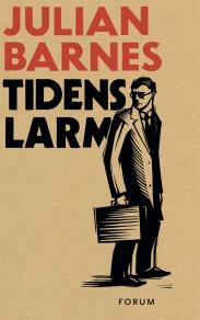 Cover for Tidens larm
