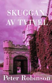 Cover for Skuggan av tvivel