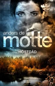 Cover for Höstdåd
