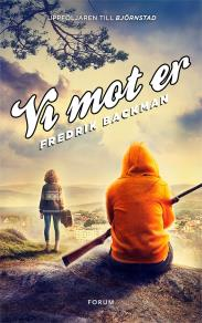 Cover for Vi mot er