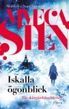 Cover for Iskalla ögonblick : Tio skärgårdsberättelser