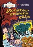 Cover for Monstergrisens gåta