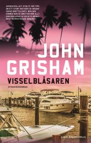 Cover for Visselblåsaren