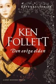 Cover for Den eviga elden