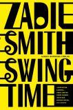 Omslagsbild för Swing time