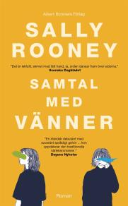 Cover for Samtal med vänner