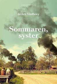 Cover for Sommaren, syster