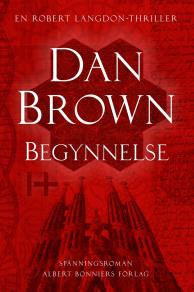 Cover for Begynnelse