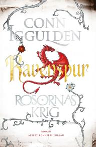 Cover for Ravenspur : Rosornas krig IV