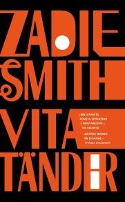 Cover for Vita tänder
