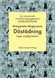 Bokomslag för Döstädning : Ingen sorglig historia