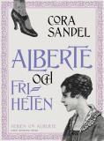 Bokomslag för Alberte och friheten